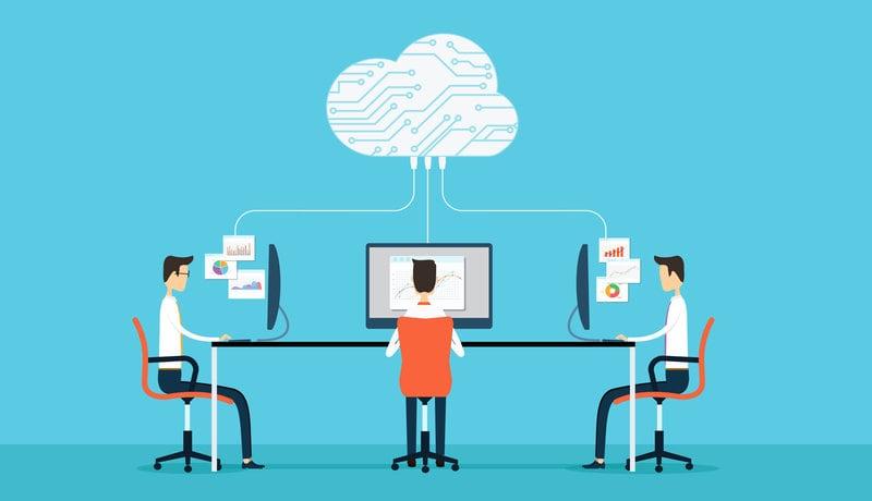جلوگیری از حملات سایبری سازمانی