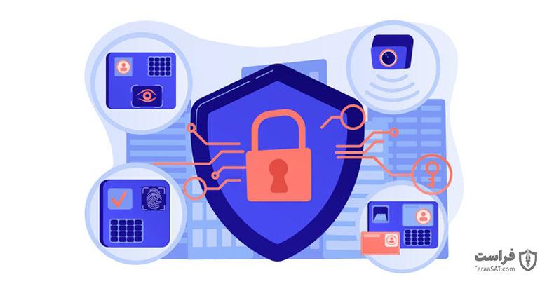 راهکارهای ارتقای بهداشت امنیتی