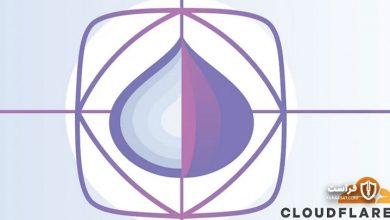 معرفی سرویس پیازی Cloudflare