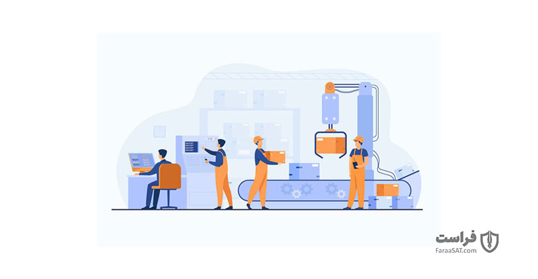 روشهای جلوگیری از نفوذ امنیتی در سیستمهای کنترل صنعتی