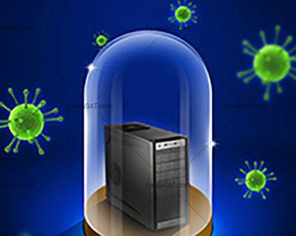 فایروال و آنتی ویروسها اولین لایه محافظت از سیستمها میباشند