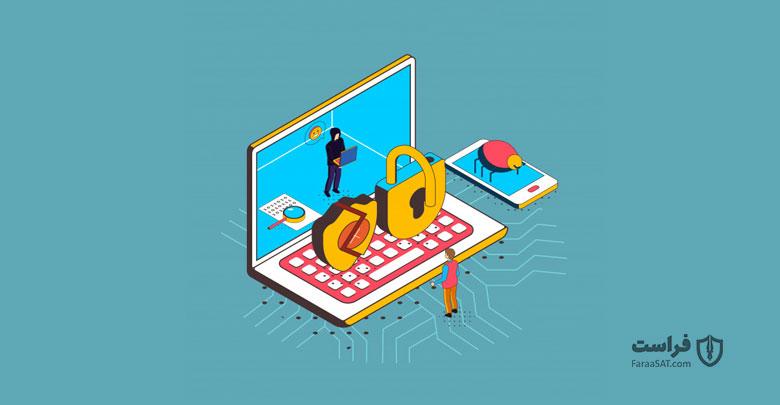 دیدگاه Ian Mann درباره تهدیدات سایبری