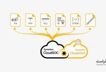 معرفی راهکار CloudSOC شرکت سیمنتیک