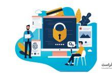 مخاطرات امنیتی کارکنان سازمانها در خصوص نشت اطلاعات و افشای غیرمجاز دادهها