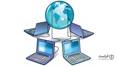 مقابله با تهدیدات لایه نشست در مدل OSI