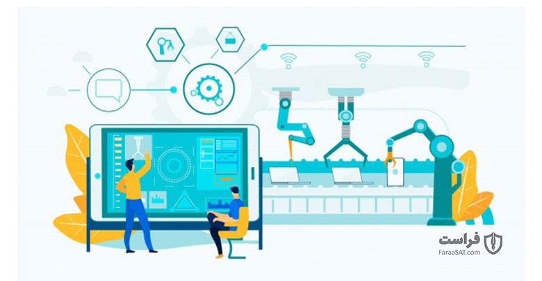 مروری بر نحوه پیادهسازی سطوح امنیت IEC 62443 در سیستمهای کنترل صنعتی