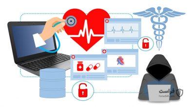 چرا مراکز درمانی جزو اهداف مهم باجافزارها محسوب میشوند؟