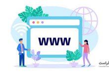 دلایل حفاظت از حریم خصوصی دامنه وب سایت